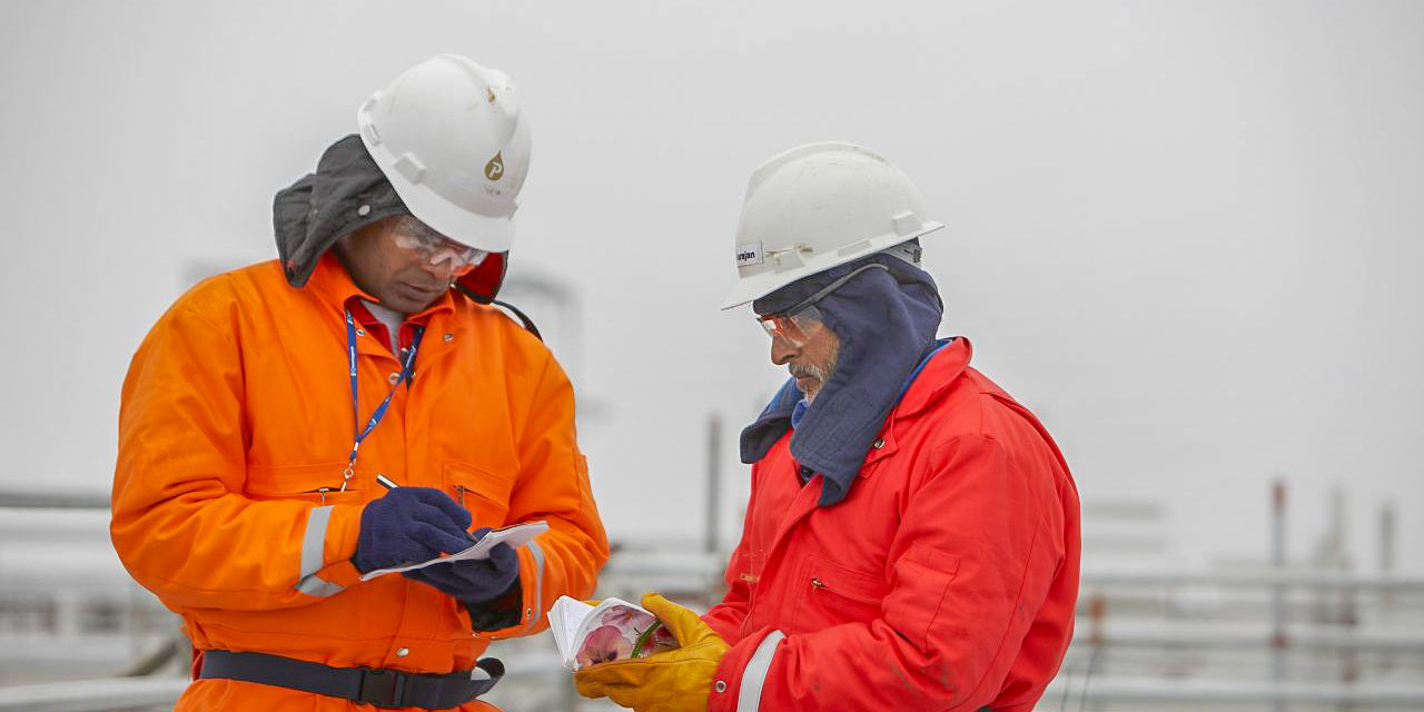 SOCAR Petrofac JV (SPC) secures project management services contract with BP
