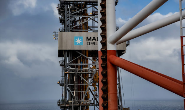 Maersk Drilling signs up Halliburton and Petrofac for Seapulse exploration drilling programme