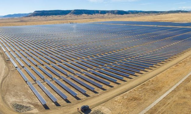 juwi secures four new Colorado solar projects with Tri-State