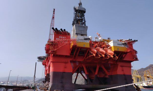 Semco Maritime wins rig order for Seadrill