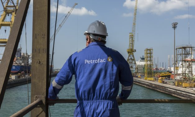 Aberdeen's Petrofac appointed for Seagreen wind farm substations