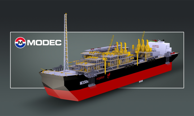 MODEC Awarded Contract by Equinor to Supply Bacalhau FPSO for Offshore Brazil