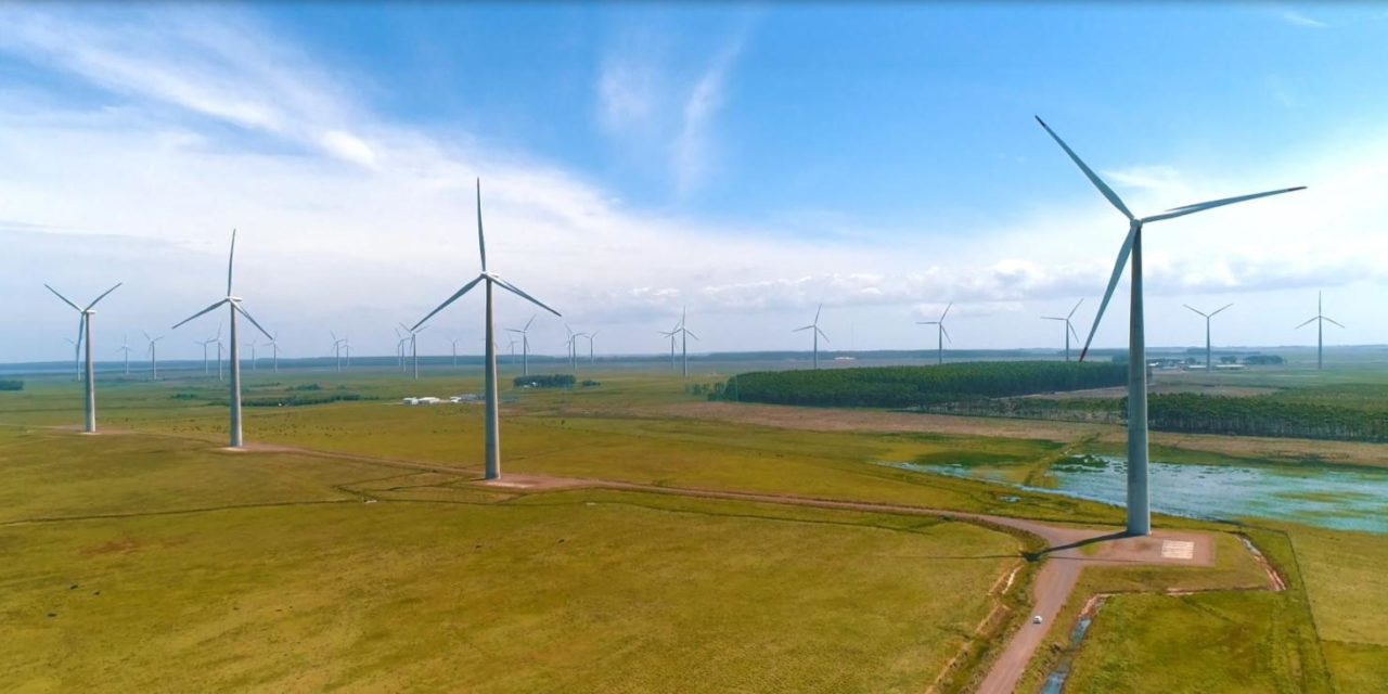 Nordex Group wins 83 MW project in Brazil