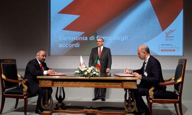 Saipem signs a Memorandum of Understanding with Gulf Petrochemical Industries Company