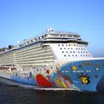 Wärtsilä to supply customized Hybrid Scrubber solution to two Norwegian Cruise Line ships