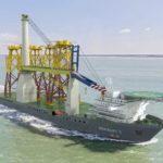 Wärtsilä thruster solution a key element in vessel conversion project