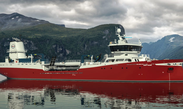Contract for seawater coolers to newbuild wellboat