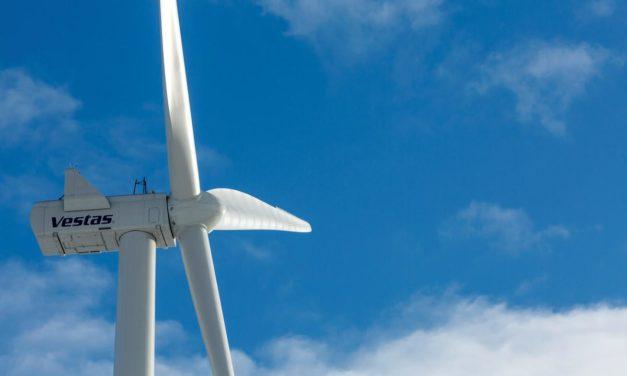 Vestas wins 109 MW order in France