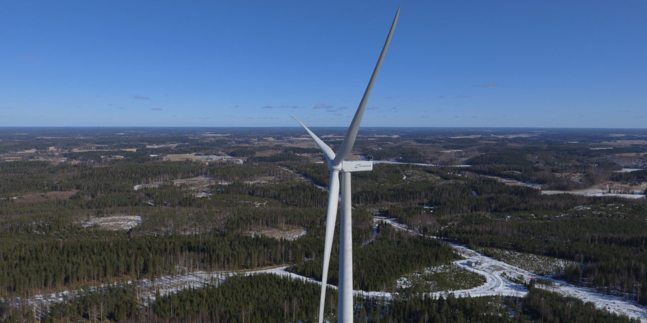 Nordex obtains major order from Norway for 72 N149/5.X turbines
