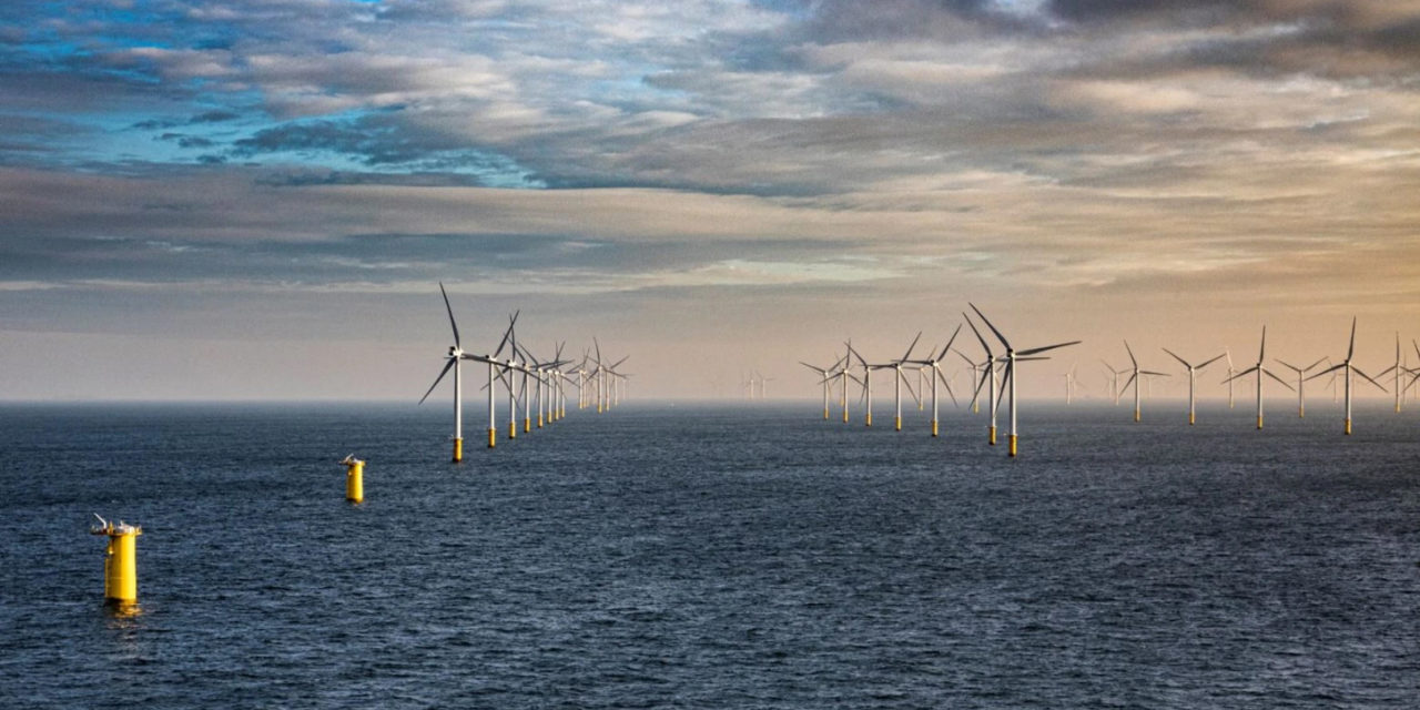 Penta-Ocean and DEME Offshore sign memorandum of understanding to collaborate on construction of offshore wind projects in Japan