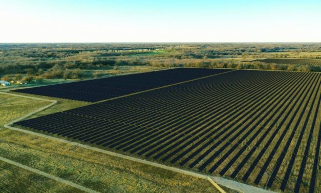 Lightsource BP completes financing on 260MW solar project in Texas