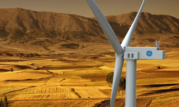 GE Renewable Energy to Supply Cypress Units for 70 MW Guney Wind Farm in Turkey