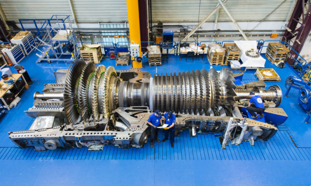 GE-led Consortium to Build Two High-Efficiency, Lower Emission HA Combined Cycle Power Units at Dolna Odra Power Plant in Poland