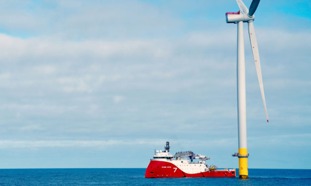 Subsea 7 contract offshore Netherlands confirmed