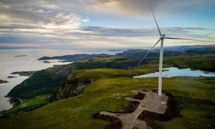 Vestas wins 38 MW order in the UK