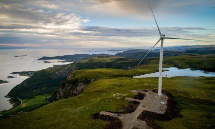 Vestas wins 38 MW order in the UK