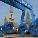 Südkabel supplies 525kV HVDC power cable system to Corridor ANord project