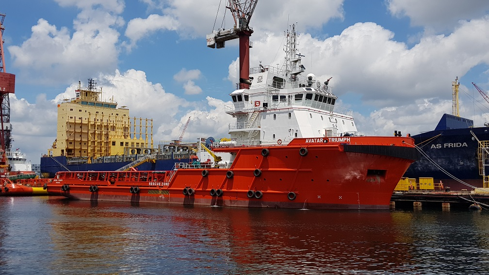 IOVTEC secures geotechnical survey contract for Hai Long project in Taiwan