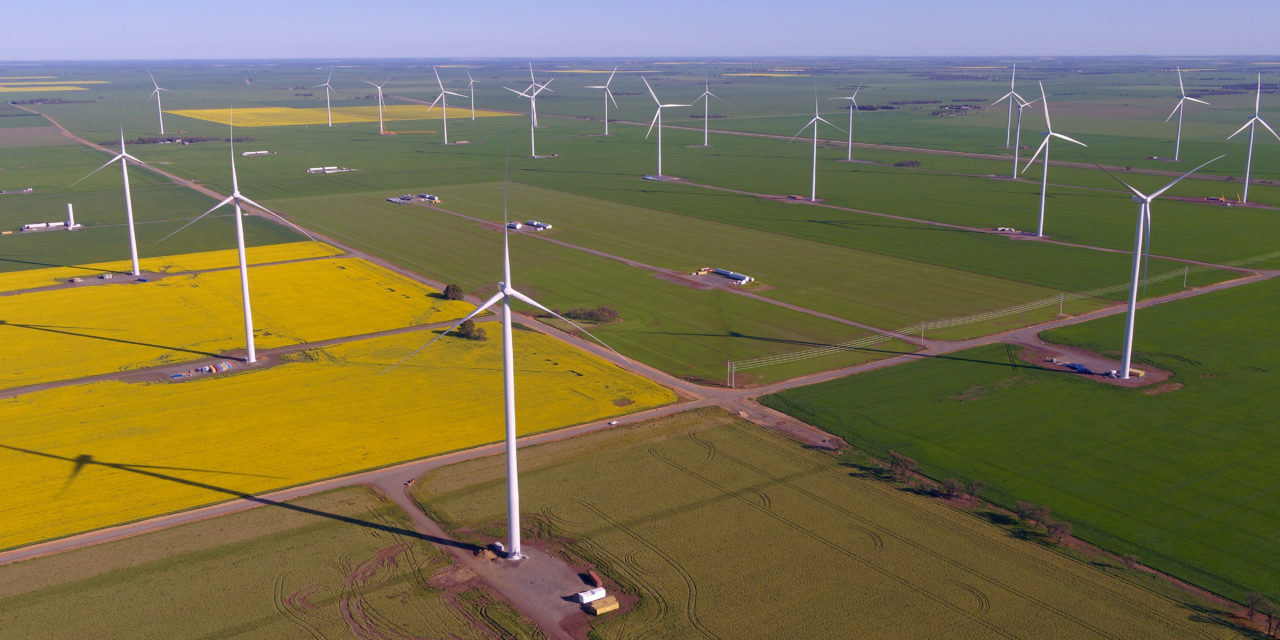 Siemens Gamesa leads in servicing Senvion fleet in Asia Pacific with addition of 226-MW, 30-year deal in Australia