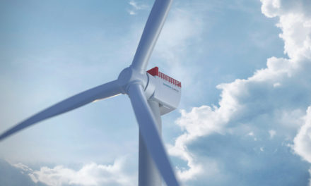 Siemens Gamesa SG 14-222 DD offshore wind turbines to power 2.6-GW Dominion Energy project