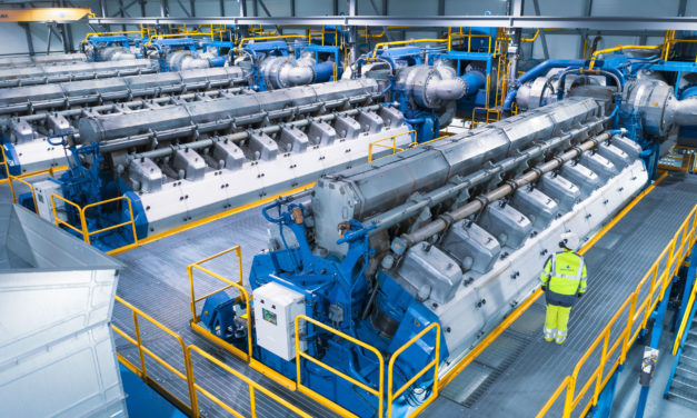 Long-term Wärtsilä agreement will deliver guaranteed performance for Argentinian power plant