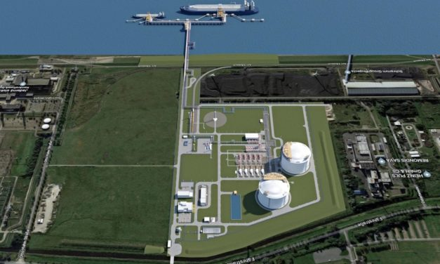 German LNG Terminal shortlists Spanish-German Partnership to complete EPC tender process