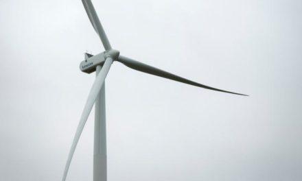 Vestas wins 41 MW order in China