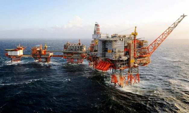 Aker Solutions Secures Maintenance and Modifications Work for Aker BP