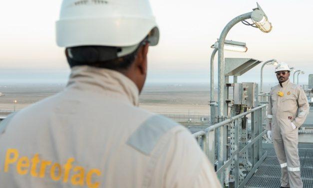 Petrofac lands project from Tatweer Petroleum