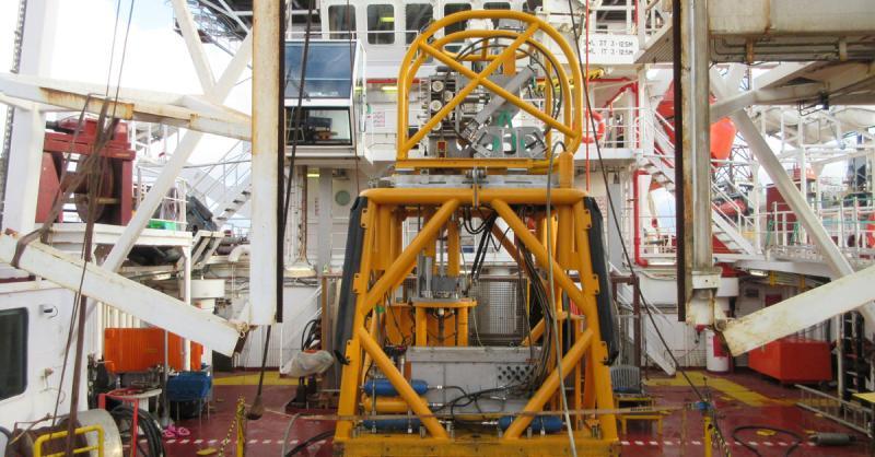 Fugro begins extensive site characterisation for ScottishPower Renewables' East Anglia Hub