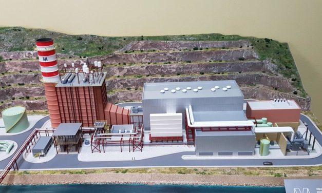 EIB backs 826 MW Mytilineos power plant to support Greek energy transition