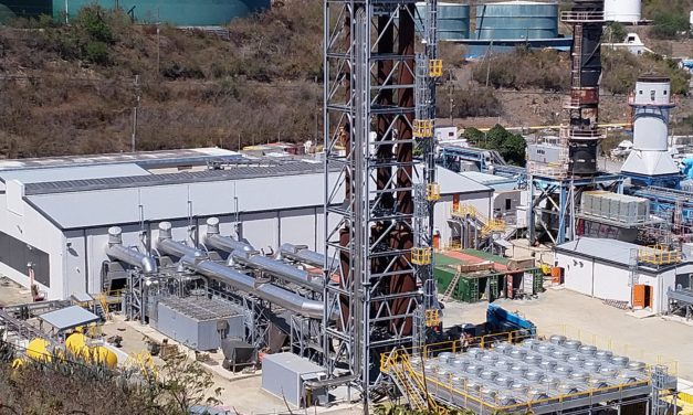 Wärtsilä to deliver hybrid LPG/LFO fuelled power plant and energy storage system to US Virgin Islands