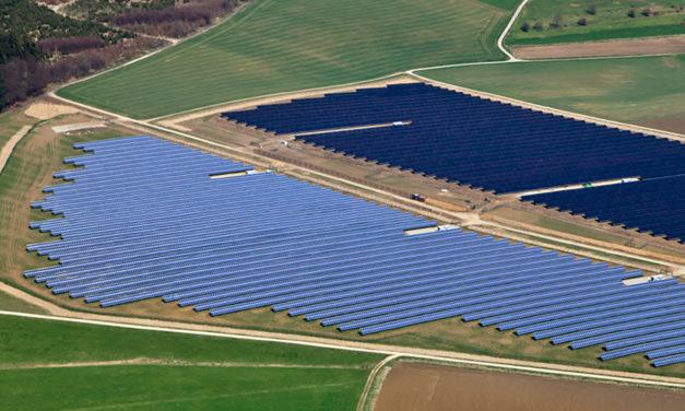 ENCAVIS AG expands participation in its solar park portfolio in France