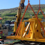 Minesto completes installation of subsea and onshore infrastructure for Vestmannasund