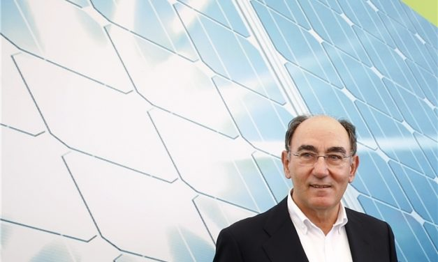 Iberdrola starts up with Fertiberia the largest green hydrogen plant for industrial use in Europe