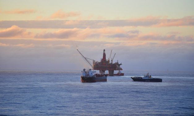 Equinor awards framework contract for engineering and installation services on Statfjord