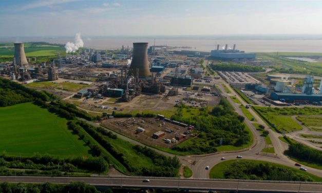Plan for world-leading clean hydrogen plant in the UK