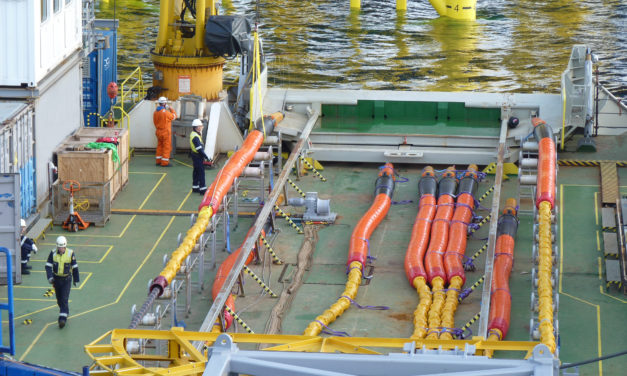 Tekmar Energy secures first major CPS contract in Japan for Akita and Noshiro Offshore Wind Farms