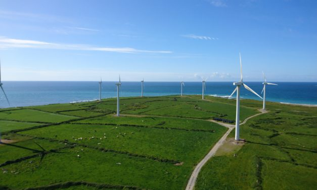 Renewable auction delivers cleaner, cheaper, power for Ireland
