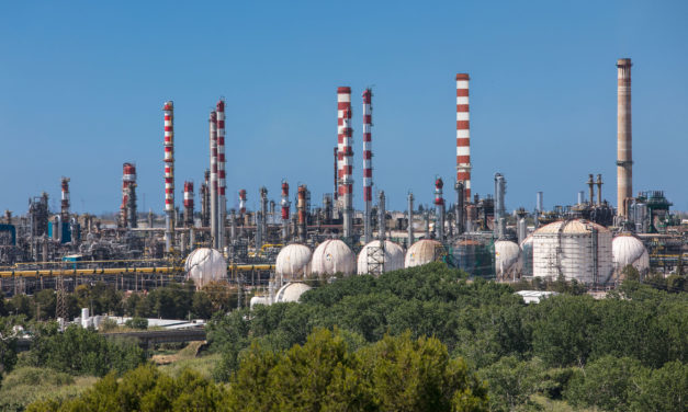 Repsol invests in its petrochemical complex in Tarragona to expand its polymer range