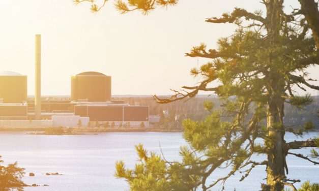 Fortum initiates Environmental Impact Assessment procedure for Loviisa nuclear power plant