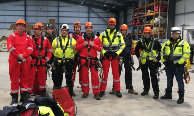 JDR to conduct array cable termination and testing on Moray East offshore wind farm