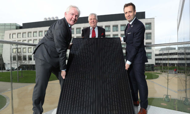 Shannon Energy powered by Obton awarded 11 solar projects in provisional results of Irish Government's Renewable Electricity Support Scheme (RESS)