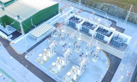 Hitachi ABB Power Grids wins major HVDC order linking Shetland islands to the UK grid