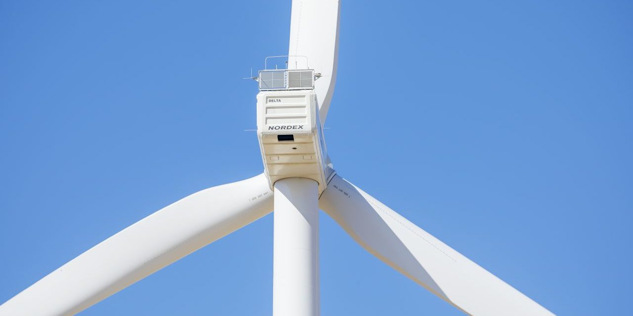 Nordex Group wins order in the USA for 312 MW