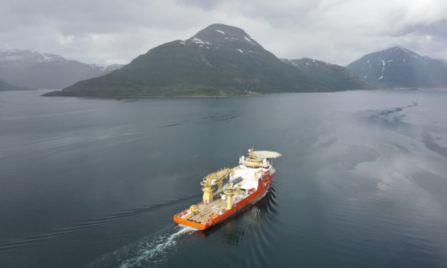 Solstad secures contract for Greater Changhua 1 & 2a offshore wind farms