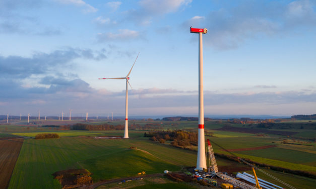 ABO Wind to build its first wind farm in Poland