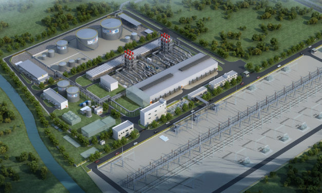 Wärtsilä Optimised maintenance solution will enhance availability and reliability of 200 MW Cambodian power plant