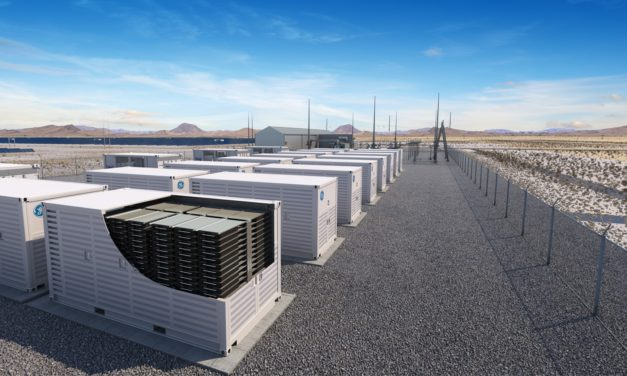 GE Renewable Energy to integrate UK's first DC-Coupled Battery Energy Storage System at Wykes's Chelveston Renewable Energy Wind-Solar Park