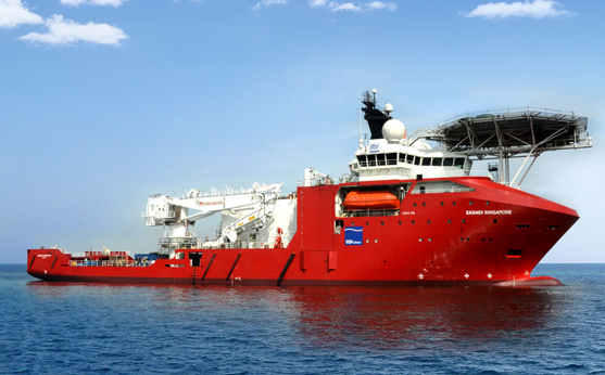 DOF Subsea Australia contracted by Beach Energy